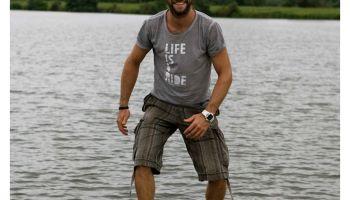 Sensoboard und drySUP: Wassersport auf dem Trockenen