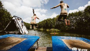 Xletix Challenges 2017: Dieses Wochenende in Berlin