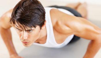 Sport als Medizin: Muskelpower macht gesund