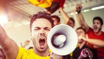 Sportlärm: Welche Geräusche sind erlaubt?