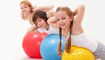5 Top Kleingeräte für den Sportunterricht zu Hause