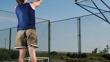 Streetball: Der neue Trend für den Schulsport