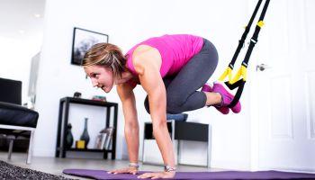 Home-Gym: Musthaves für euer Fitnesstudio Zuhause