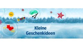 Kleine Weihnachtsgeschenke - 3 sportliche Ideen