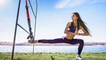5 Top Geräte für das Outdoor-Functional-Training
