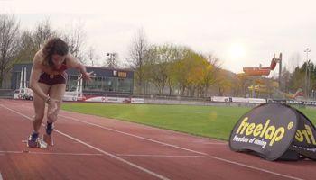 Freelap: Das perfekte Zeitnahmesystem für den Schulsport