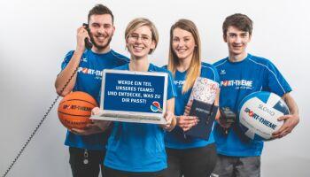 Ausbilderstudie 2020: Sport-Thieme gehört zu Deutschlands besten Ausbildern