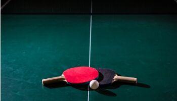 Trainingshilfen: Abwechslung beim Tischtennistraining
