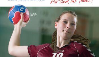 Der neue Sport-Thieme Katalog ist da