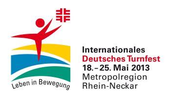 Internationales Deutsches Turnfest 2013
