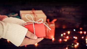 Weihnachtsgeschenke für Mitarbeiter und Kollegen