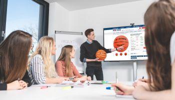 Azubiprojekt: Unser Mailing 2020