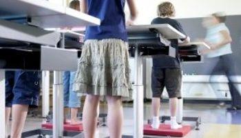 Bewegte Schule: Mehr Bewegung für schlaue Köpfe