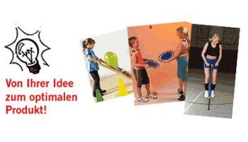 Sport-Thieme Erfinderbörse
