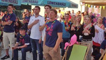 Fotonachlese: Sport-Thieme Firmenfeier war ein voller Erfolg!