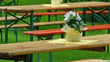 Sommerzeit - Vereinsfeier-Zeit: 7 Tipps für die Vorbereitung