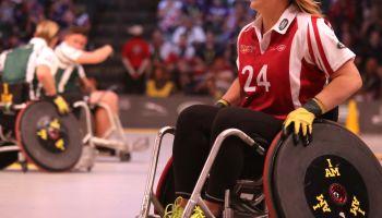 Paralympics – Lasst die Spiele beginnen