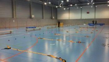 Startschuss um 14:00 Uhr - Sport-Thieme Akademie 2013