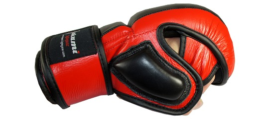 "Okami® Sparring Boxhandschuhe ""Hi Pro"" S"