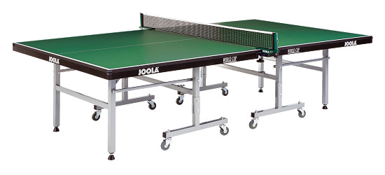 """Joola® Tischtennisplatte """"World Cup"""" Grün"""