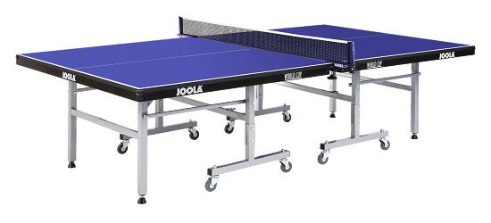 """Joola® Tischtennisplatte """"World Cup"""" Blau"""