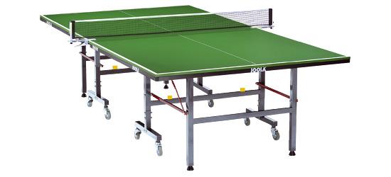 """Joola® Tischtennisplatte """"Transport S"""" Grün"""