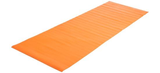 "Sport-Thieme® Yoga-Matte ""Classic"" Orange"