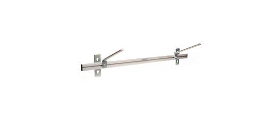 Sport-Thieme® Aufhängevorrichtung für Gymnastikmatten Für Matten mit 2 Ösen