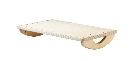 Pedalo® Wippe 60x35 cm