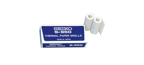 Thermalpapier (klein)