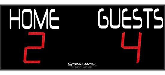 """Stramatel® Anzeigetafel """"FFS"""""""