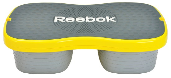 Reebok® Easytone Step Professionell