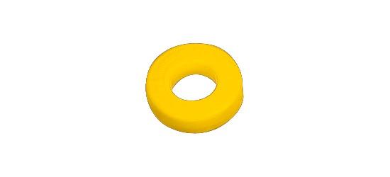 Ersatzspielsteine Gelb