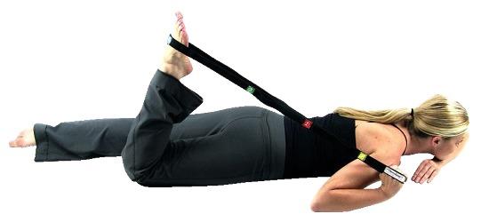 Thera-Band® Stretch Strap