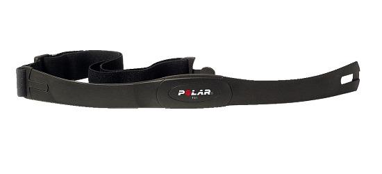 Polar® Elastik-Gurtband