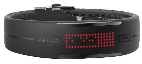 Polar® Loop² Activity Tracker Black