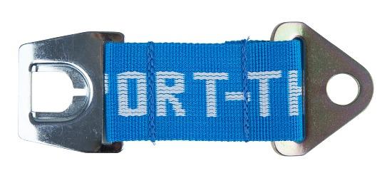 Sport-Thieme® Wandbefestigungsgurt 2 bis 4 m