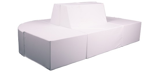 "Komplett-Set Snoezelen®-Möbel ""Hort"""