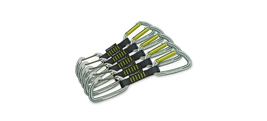 "Edelrid® Express-Set ""Slash Wire"""