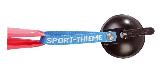 Sport-Thieme® Saughalterung