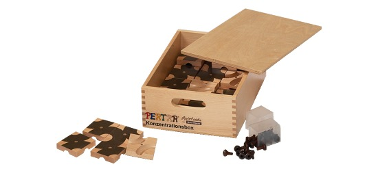 Pertra® Konzentrationsbox