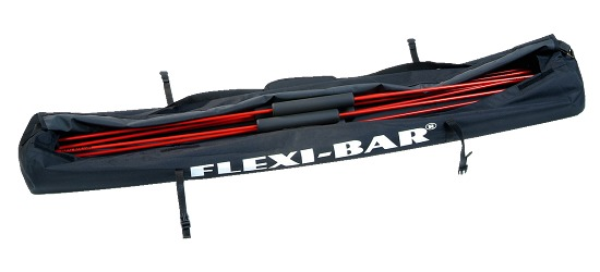 Flexi-Bar® Transporttasche Für 10 Flexi-Bar