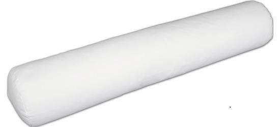 Abwaschbarer Bezug für Therapie-Rollen 120x20 cm