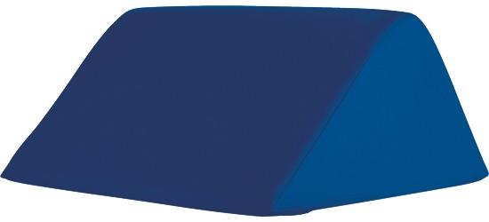 Sport-Thieme® Bein-Unterlegekeil Blau