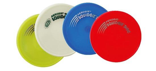 Aerobie® Squidgie™ Disc