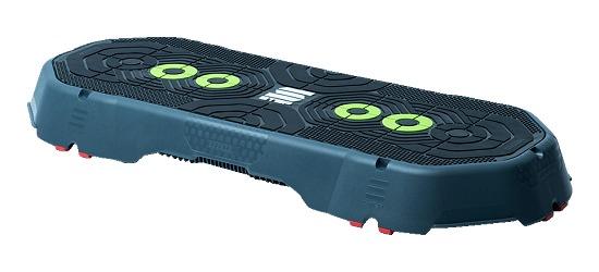 Escape® Step Platform