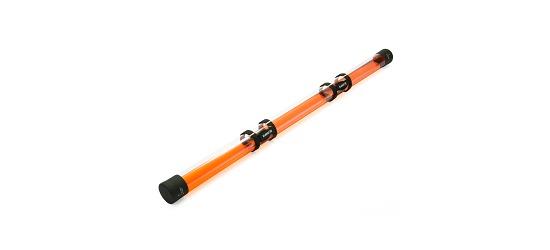"Slashpipe® ""Monsterpipe"" Orange"