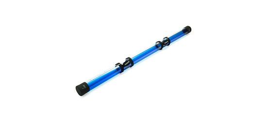 "Slashpipe® ""Monsterpipe"" Blau"