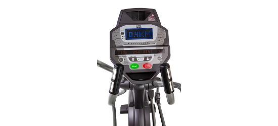 """U.N.O.® Fitness Crosstrainer """"XE6000"""""""