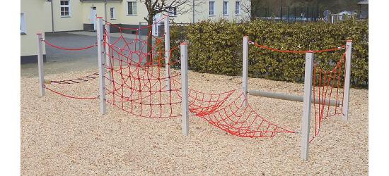 Spielanlage Bad Nauheim